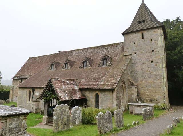Church of St. Mary the Virgin, Fittleworth
