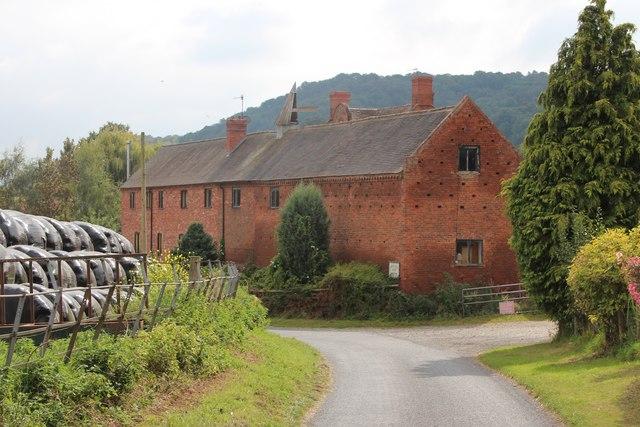 Kiln House, Lower House Farm, Lower Rochford