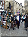 SK9771 : Steampunk festival in Lincoln 2014 - Photo 13 by Richard Humphrey