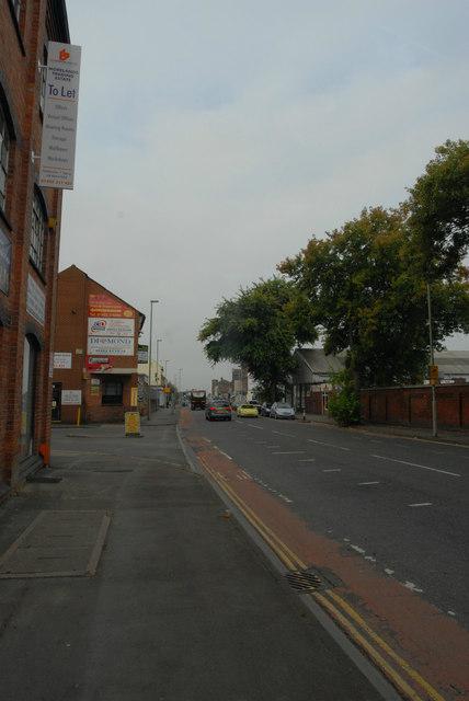 Bristol Road, Gloucester