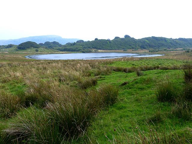 Ballachuan Loch