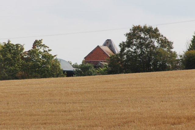 Oast House at Tomkins Farm, Hope House Lane, Martley