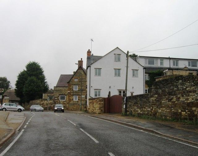 High Street, Blisworth