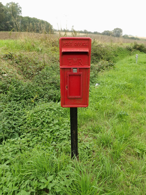 The Wash Postbox