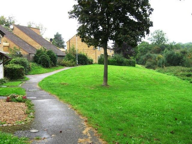 Cransley Walk