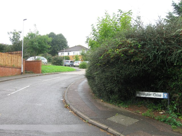 Winnington Close