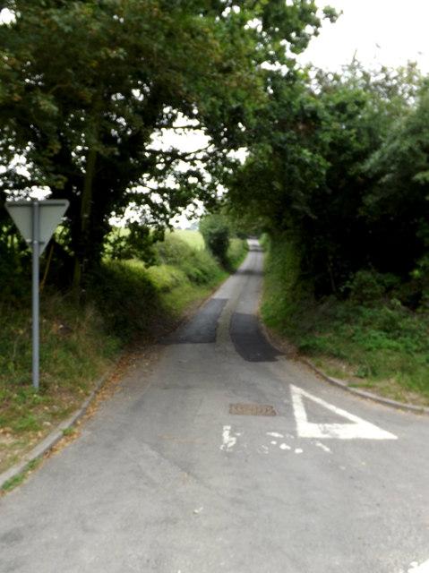 Grove Lane, Denton