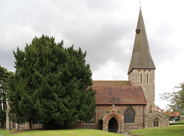 St Michael, Braintree
