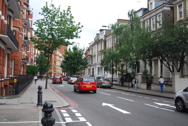 Earl's Court Rd
