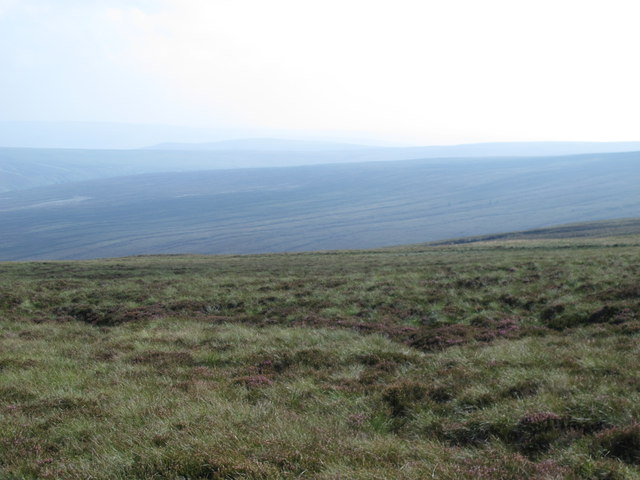 The Tindale Fells