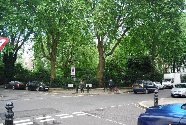 Courtfield Gardens