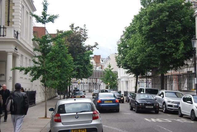 Knaresborough Place