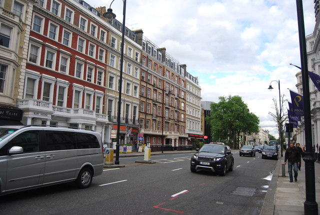 Cromwell Rd