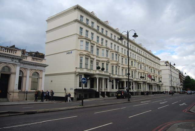 68 - 86, Cromwell Rd