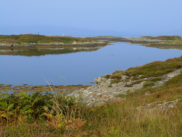 Puilladobhrain Anchorage