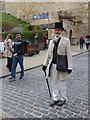 SK9771 : Steampunk festival in Lincoln 2014 - Photo 18 by Richard Humphrey