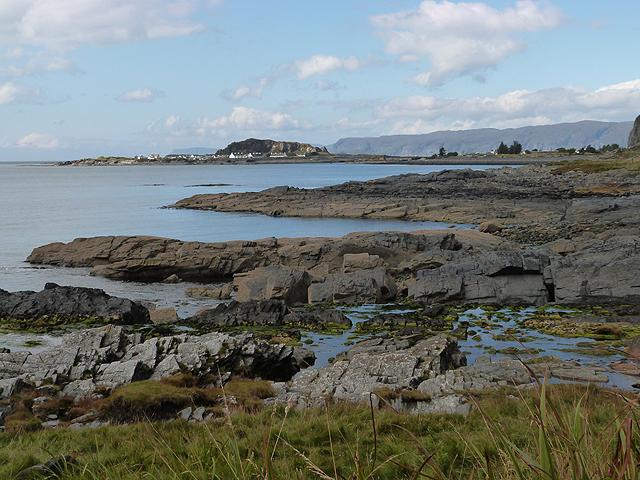 Port a' Mhuilinn