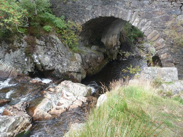 North Sannox Bridge