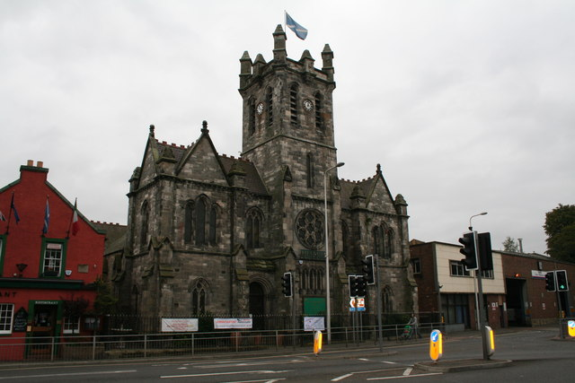 Musselburgh:  Doll Museum