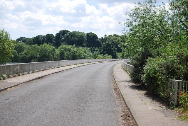 Lemons Hill Bridge