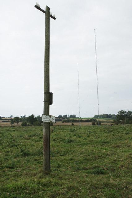 Rugby Radio Station