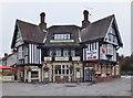 TA0832 : Beverley Road, Kingston upon Hull by Bernard Sharp