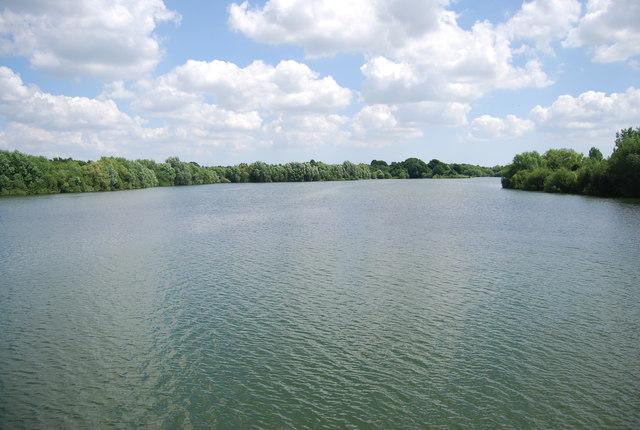 Alton Water