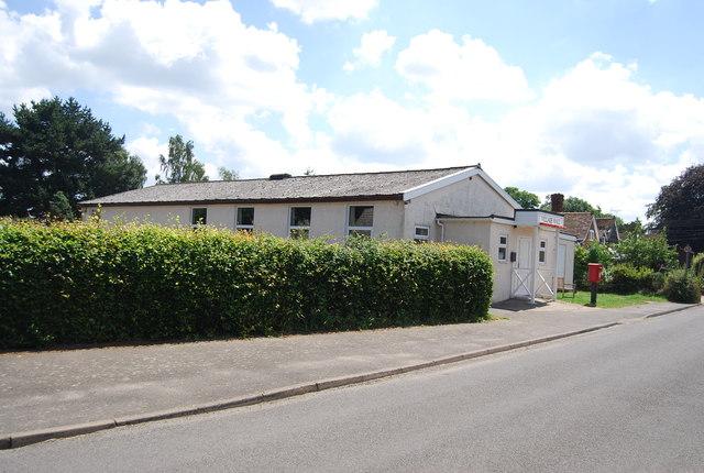 Tattingstone Village Hall
