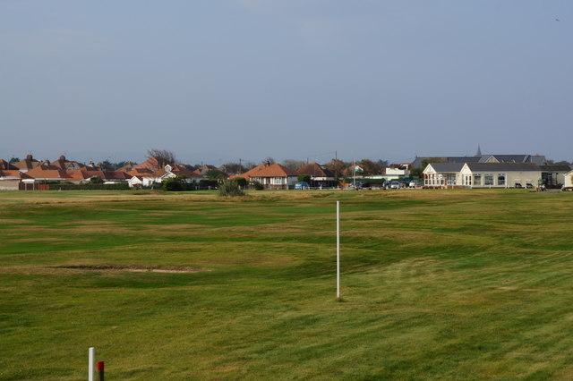 Rhyl Golf Course, Rhyl