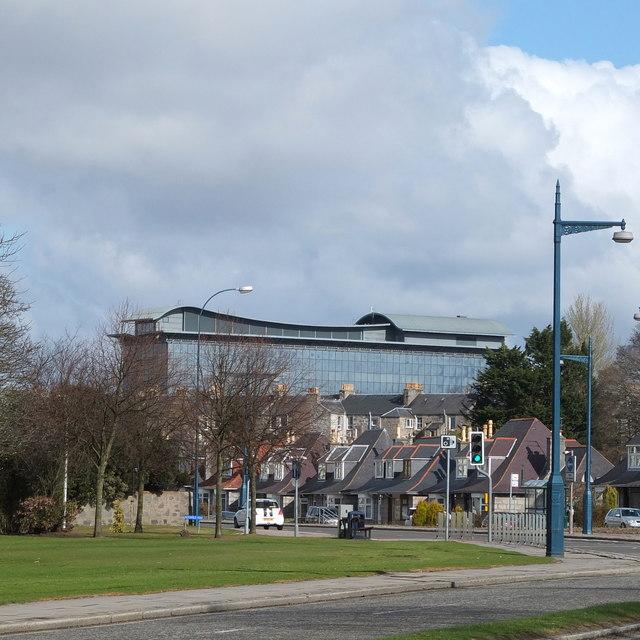 Talisman Energy building, Holburn Street, Aberdeen