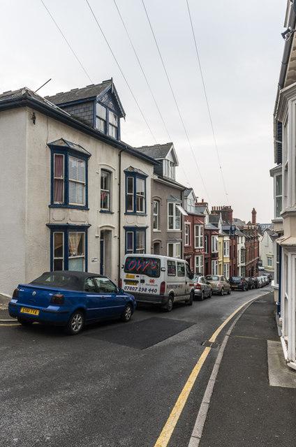 Custom House Street