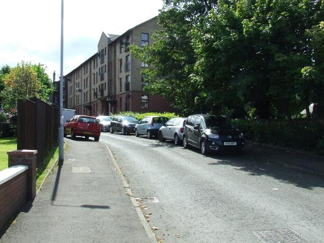 John Campbell Street