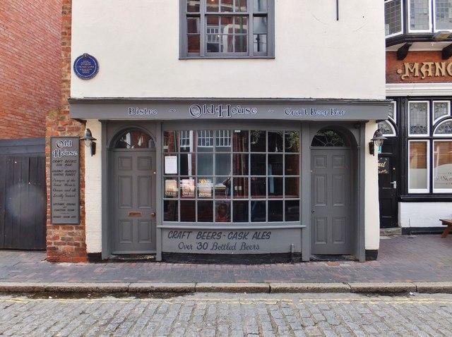 Scale Lane, Kingston upon Hull