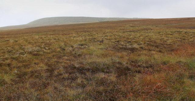 Conistone Moor (1)