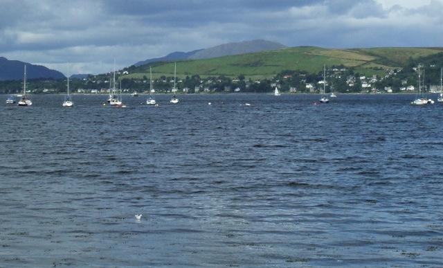Gourock Bay