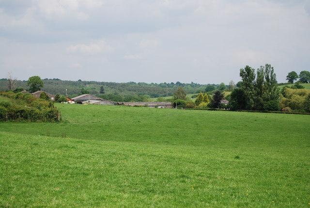 Owlett's Farm