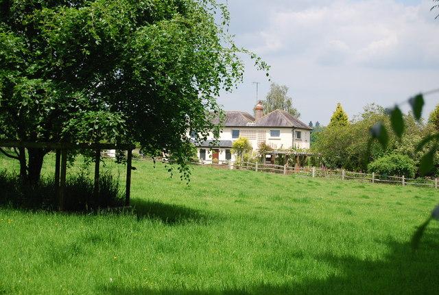 Owlett's Farmhouse