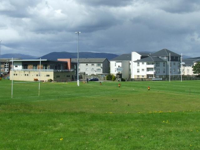 Greenock Wanderers Rugby Club