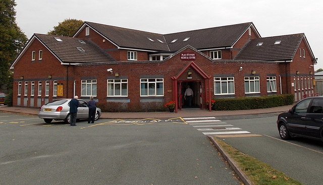 Plas Ffynnon Medical Centre, Oswestry
