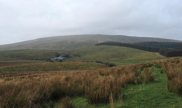 Across Grisedale