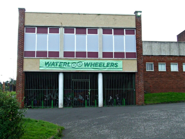 Waterloo Wheelers