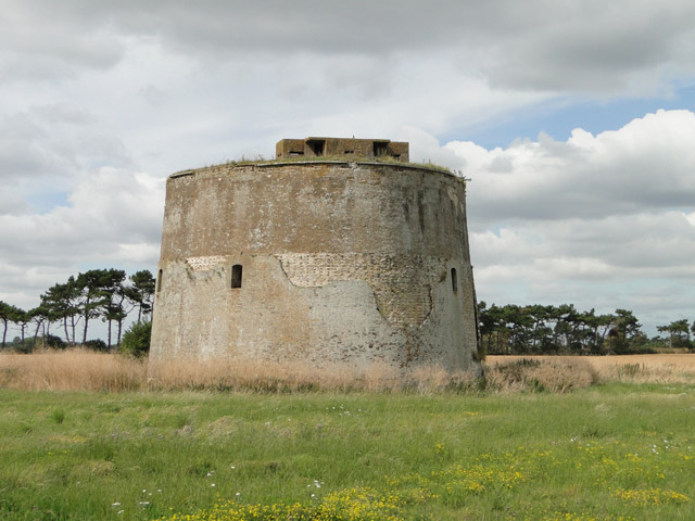 Martello Tower 'Z'