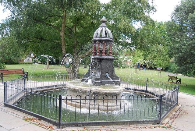 The Ada Lewis Memorial