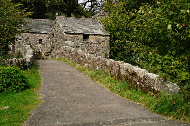 Eskdale Mill, Boot, Cumbria