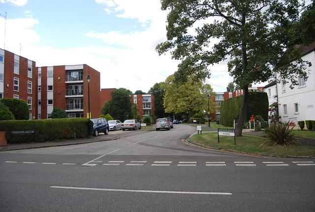 Grosvenor Drive