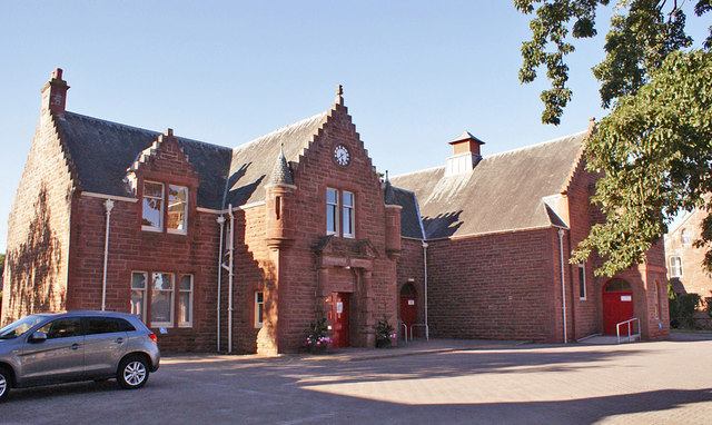 Beauly Library and Village Hall