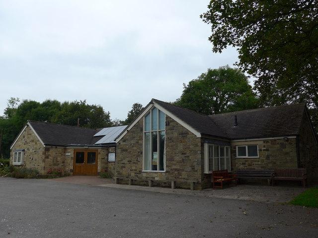 Church hall, Addingham