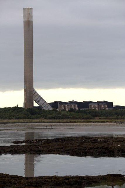 Anglesey Aluminium  Works