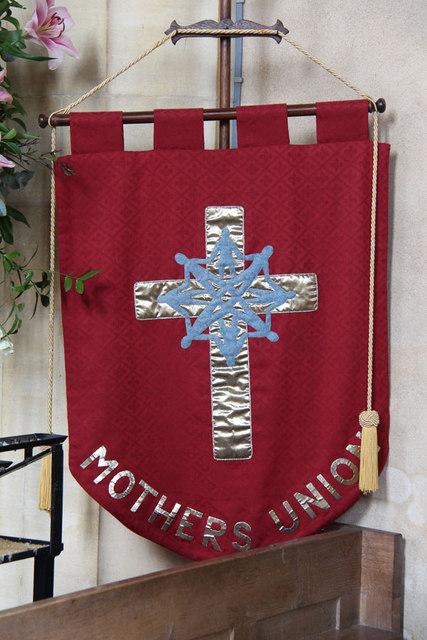 St Nicholas, Dilham - Banner
