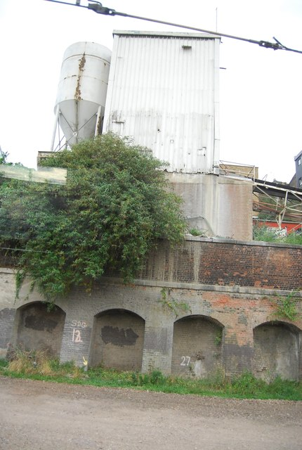 Industry by the ECML